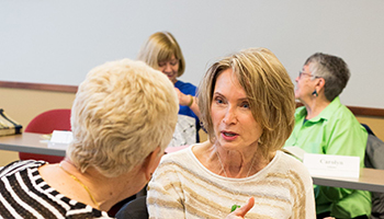 Friday - Chicago Study Groups (Monday-Friday) - Courses - Osher Lifelong Learning Institute