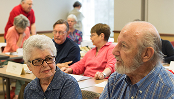 Thursday - Chicago Study Groups (Monday-Friday) - Courses - Osher Lifelong Learning Institute