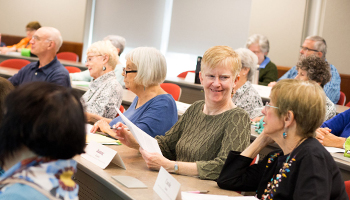 Tuesday - Chicago Study Groups (Monday-Friday) - Courses - Osher Lifelong Learning Institute