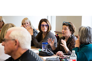 Wednesday - Chicago Study Groups (Monday-Friday) - Courses - Osher Lifelong Learning Institute